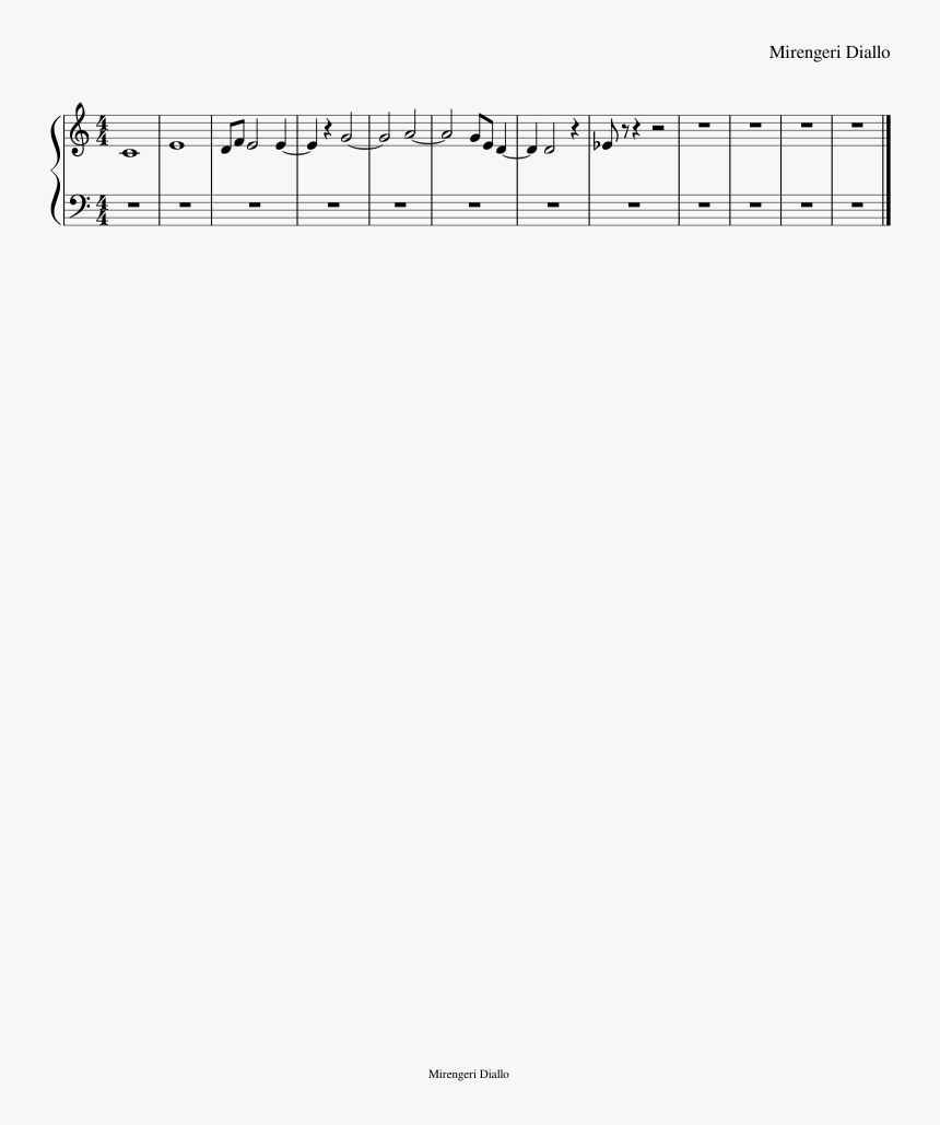 To Be Continued Sheet Music Hd Png Download Kindpng Please wait while your url is generating. to be continued sheet music hd png