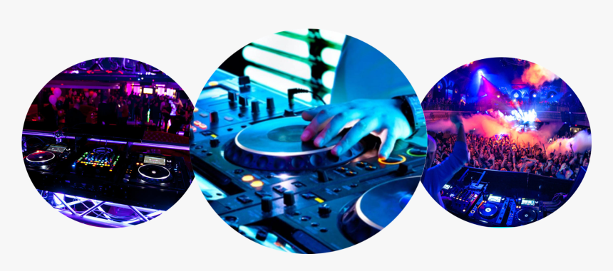 Dj Party Events, HD Png Download, Free Download