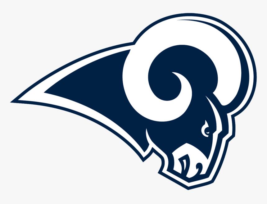 Rams Logo, HD Png Download, Free Download