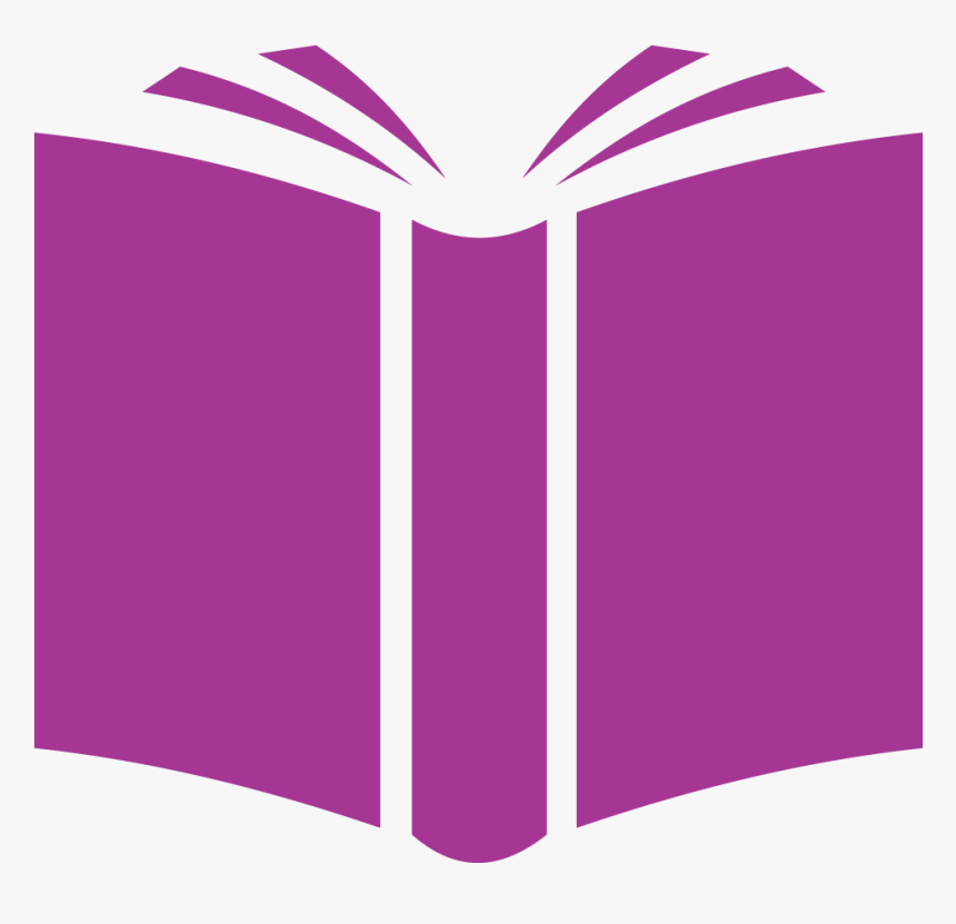 Open Book Image Open Book Purple Clipart Hd Png Download Kindpng