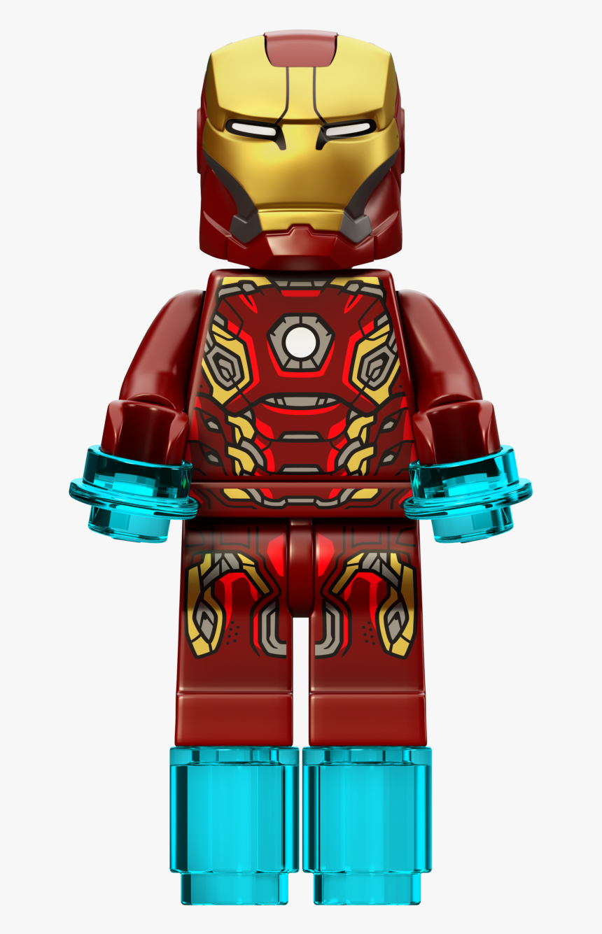 Thumb Image - Lego Avengers Age Of Ultron Iron Man, HD Png Download, Free Download