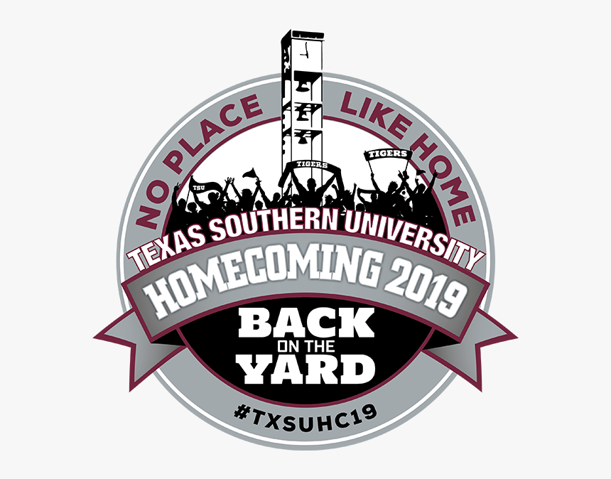 Texas Southern University Homecoming 2019, HD Png Download, Free Download