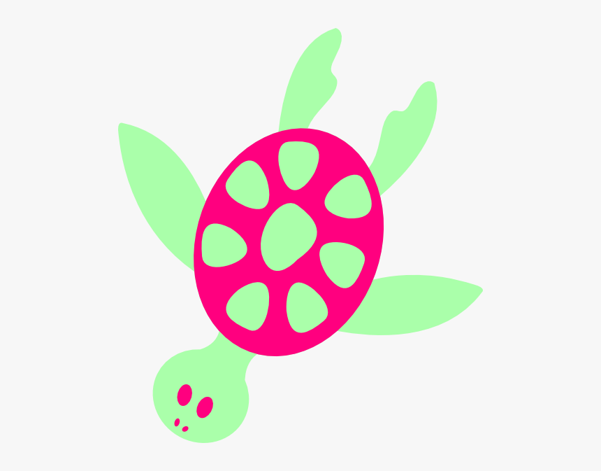 Transparent Turtle Clip Art - Sea Turtle Clipart Png, Png Download, Free Download