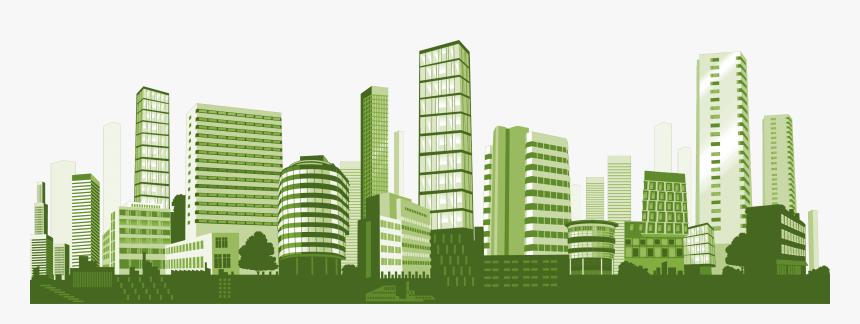 Building , Png Download - Building Green, Transparent Png, Free Download