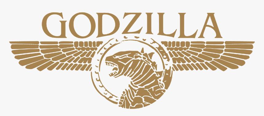 King Of The Monsters Logo - Logo Godzilla King Of The Monsters, HD Png Download, Free Download