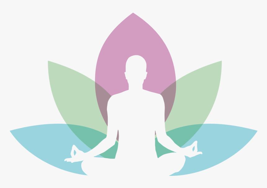 Download Meditation Transparent International Yoga Day 2019 Theme Hd Png Download Kindpng