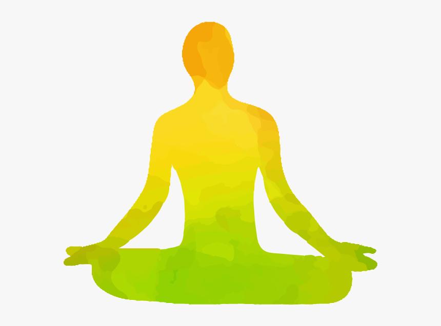 Meditation Yoga Icon Clipart Yoga Png Transparent Png Kindpng