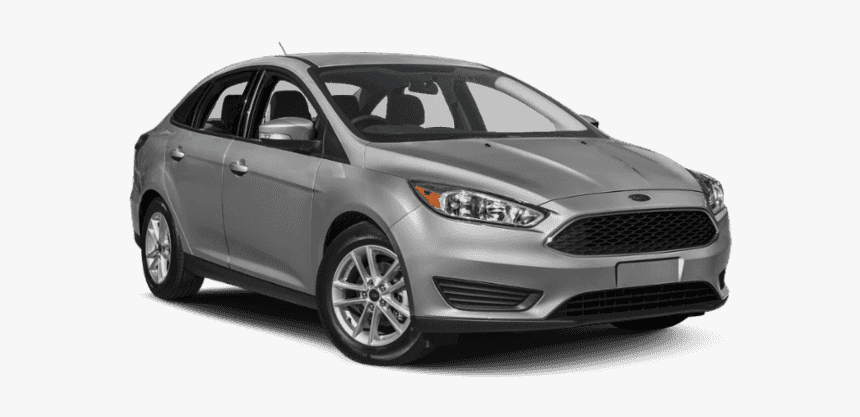 New 2018 Ford Focus Se - Ford Focus 2018 Se, HD Png Download, Free Download