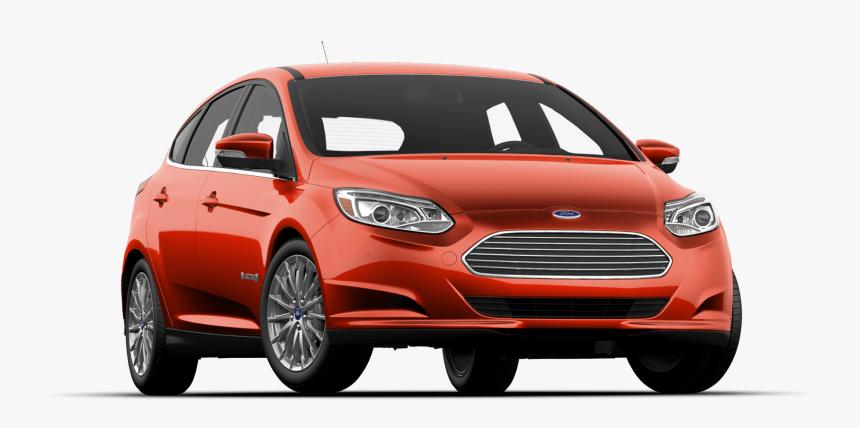 Caliper Clip Focus Ford - 2018 Sedan Ford Focus Se, HD Png Download, Free Download