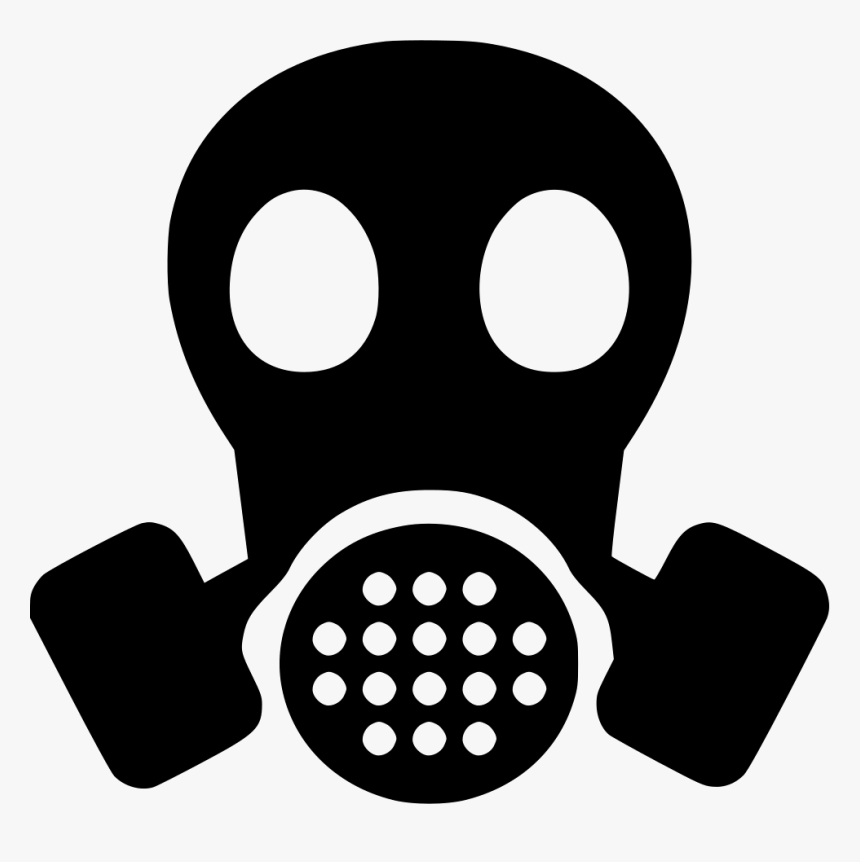 Gas Mask Png - Gas Mask Clipart Png, Transparent Png, Free Download