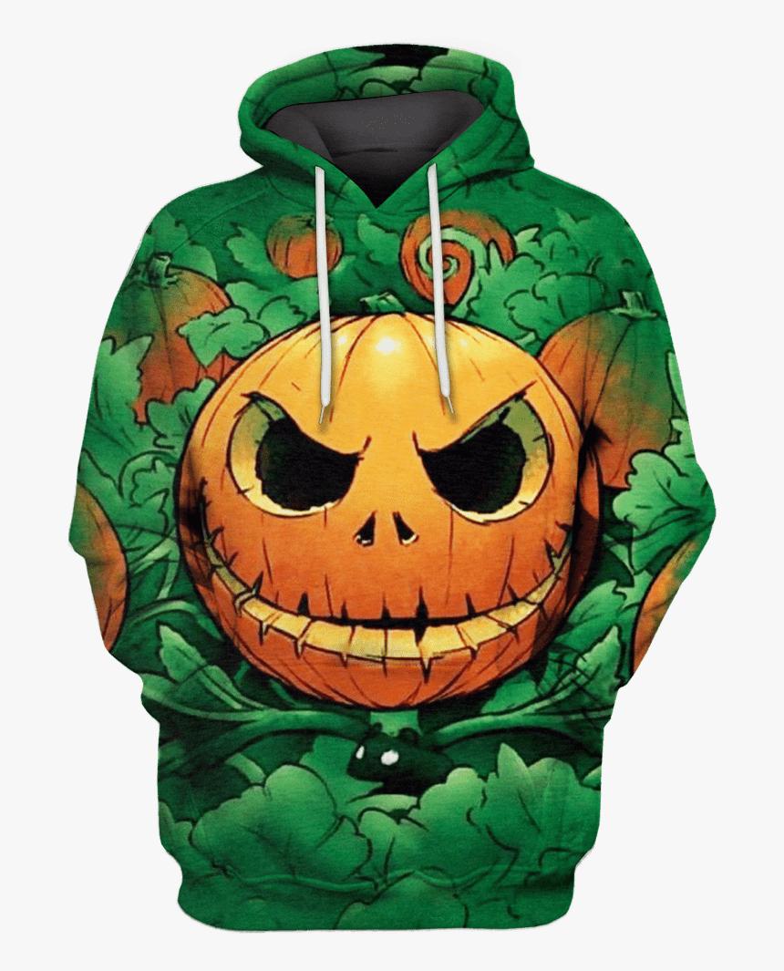 3d Jack Skellington Nightmare Before Christmas Tshirt - Hoodie, HD Png Download, Free Download