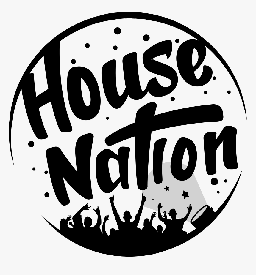 Transparent Trap Png - Logo Trap Nation Png, Png Download, Free Download