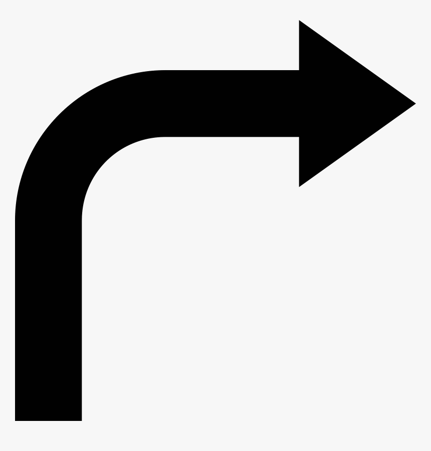 Computer Icons Arrow Up Up Arrow - Arrow Up And Right, HD Png Download, Free Download