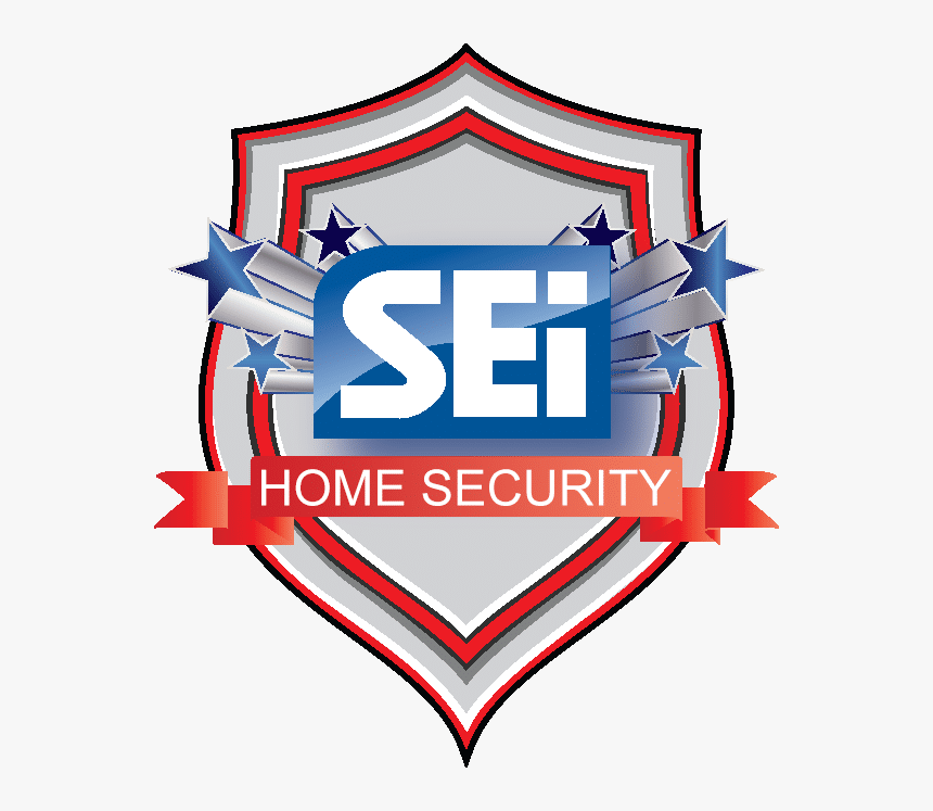 Home Security System - Graphic Design, HD Png Download, Free Download