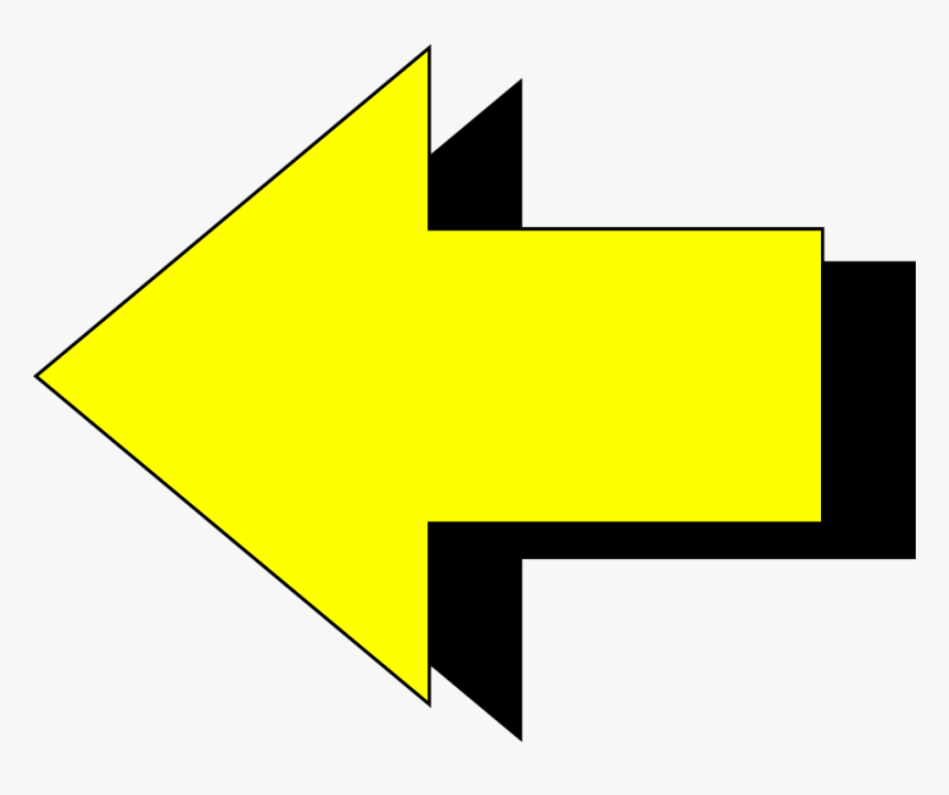 Transparent Arrows Clip Art - Arrows Pointing Left And Right, HD Png Download, Free Download