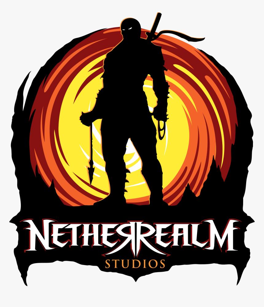 Netherrealm Studios Logo, HD Png Download, Free Download