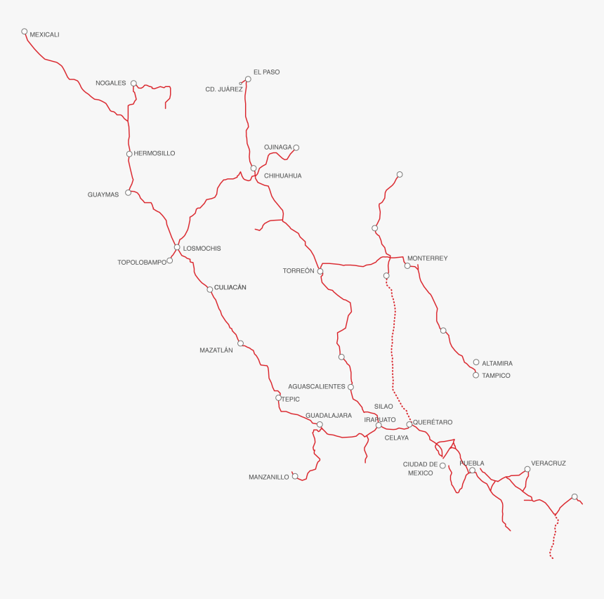 Train Network, HD Png Download, Free Download