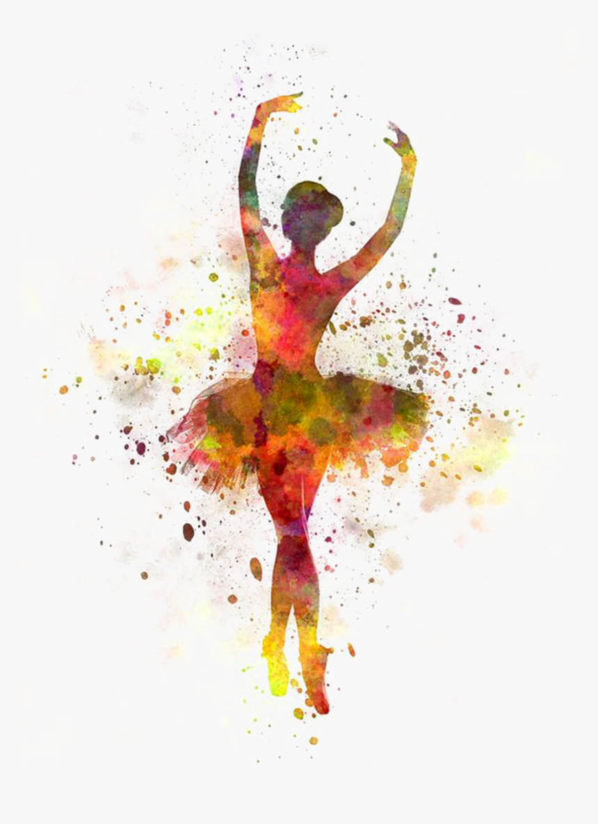 Dancing Girl Images Png , Transparent Cartoons - Imagenes De Bailarinas De Ballet, Png Download, Free Download
