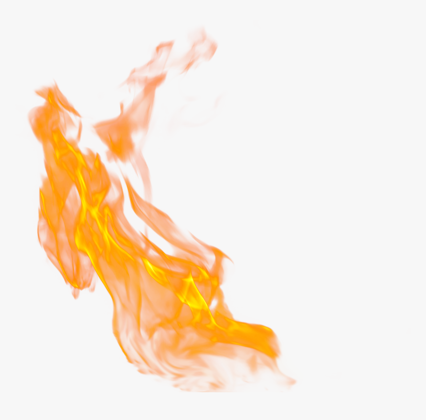 Transparent Background Flame Fire Png, Png Download, Free Download