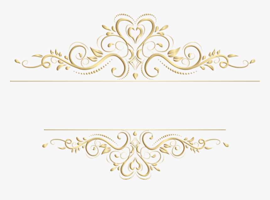 Free Png Download Decorative Element Transparent Clipart - Decorative Elements Png, Png Download, Free Download