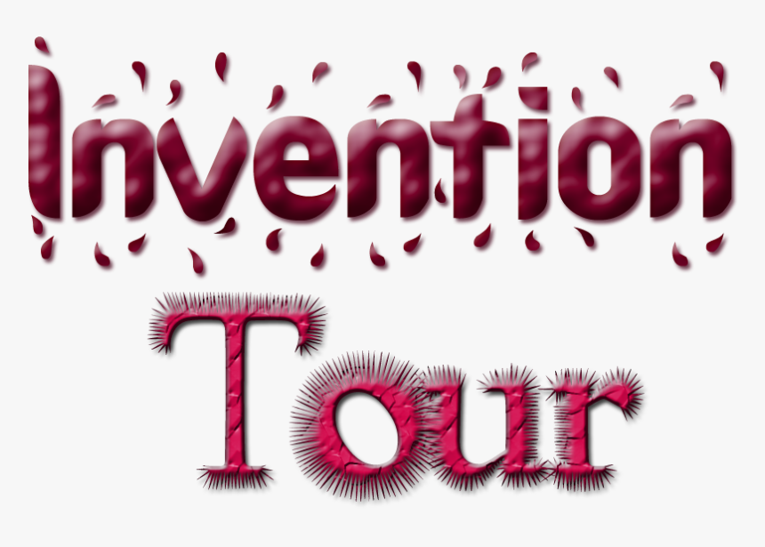 File - Inventiontour - Eyelash Extensions, HD Png Download, Free Download