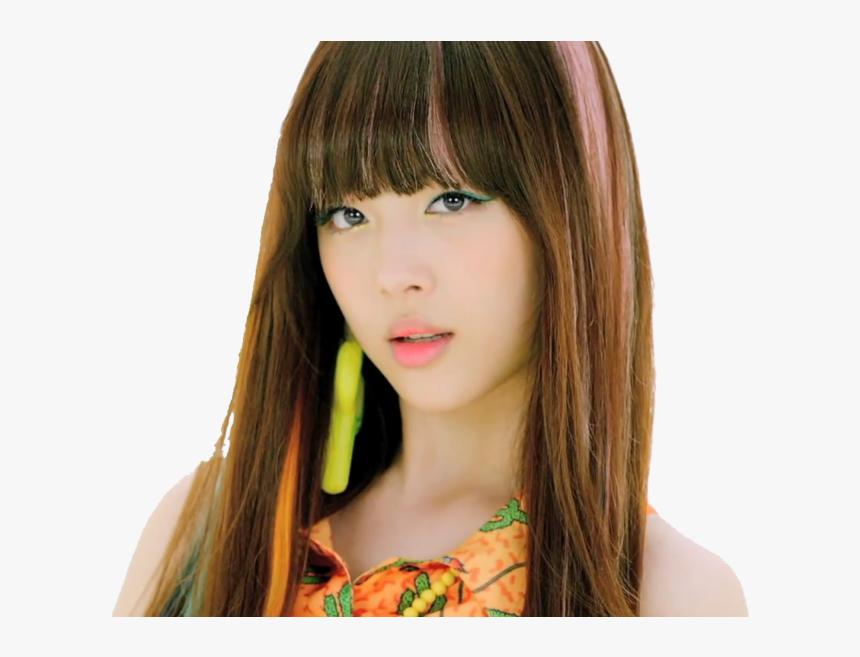 F X Kpop Sulli , Png Download - Sulli Fx Electric Shock, Transparent Png, Free Download