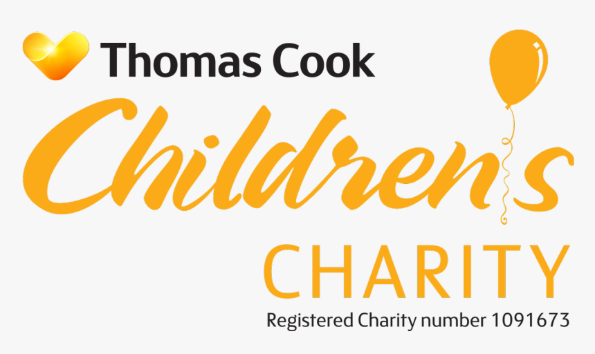 Thomas Cook Children's Charity Logo, HD Png Download, Free Download
