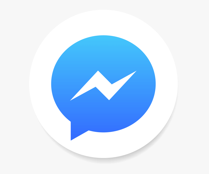 Messenger Android Facebook Inc - Facebook Messenger Logo Png ...