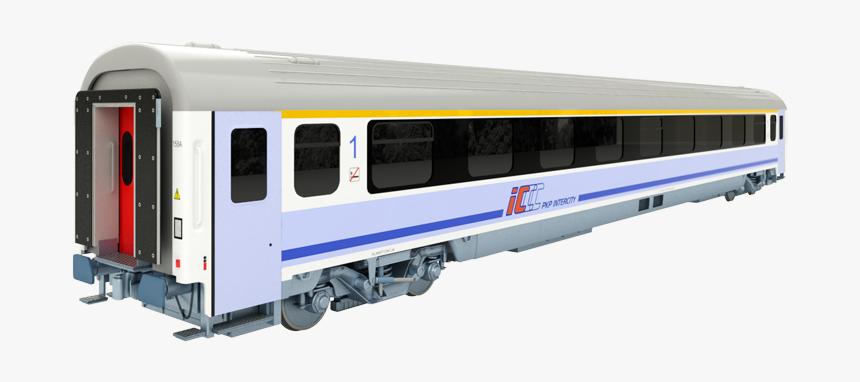 Railway - Fps Cegielski, HD Png Download, Free Download