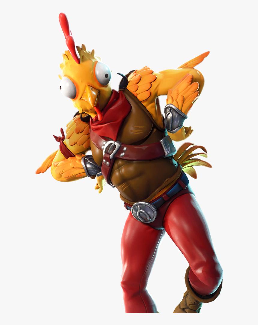 Fortnite Battle Royale Character - Tender Defender Fortnite Png, Transparent Png, Free Download