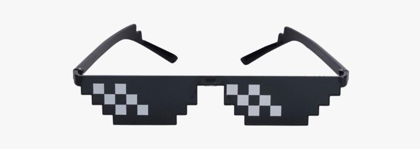 Sunglasses Thug Life Eyewear Clothing Accessories - Kacamata Thug Life Png, Transparent Png, Free Download