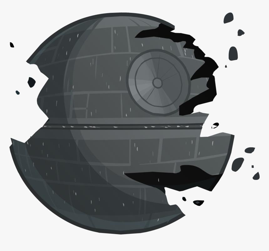 Transparent Light Explosion Png - Star Wars Death Star Png, Png Download, Free Download