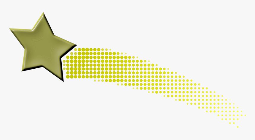 Comet Clipart Shooting Star - Clip Art, HD Png Download, Free Download