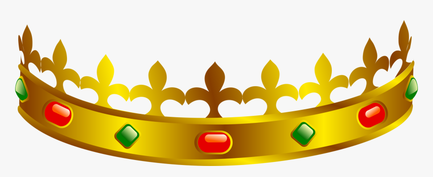 King Crown Png -crown Download Computer Icons Tiara - King Crown Clipart Front, Transparent Png, Free Download