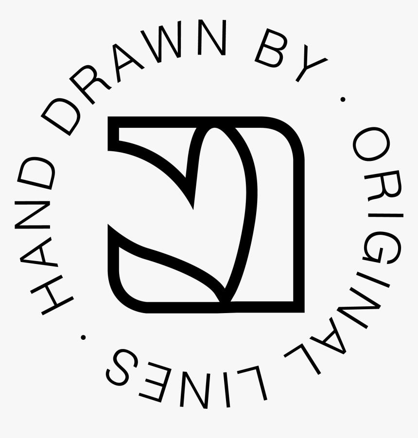 Original Lines - Line Art, HD Png Download, Free Download