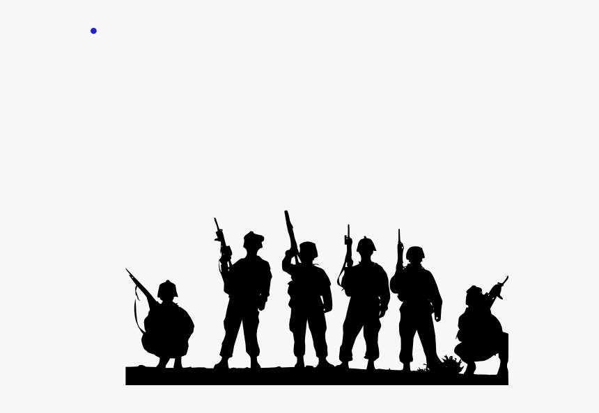 Military Combat Clip Art, HD Png Download, Free Download