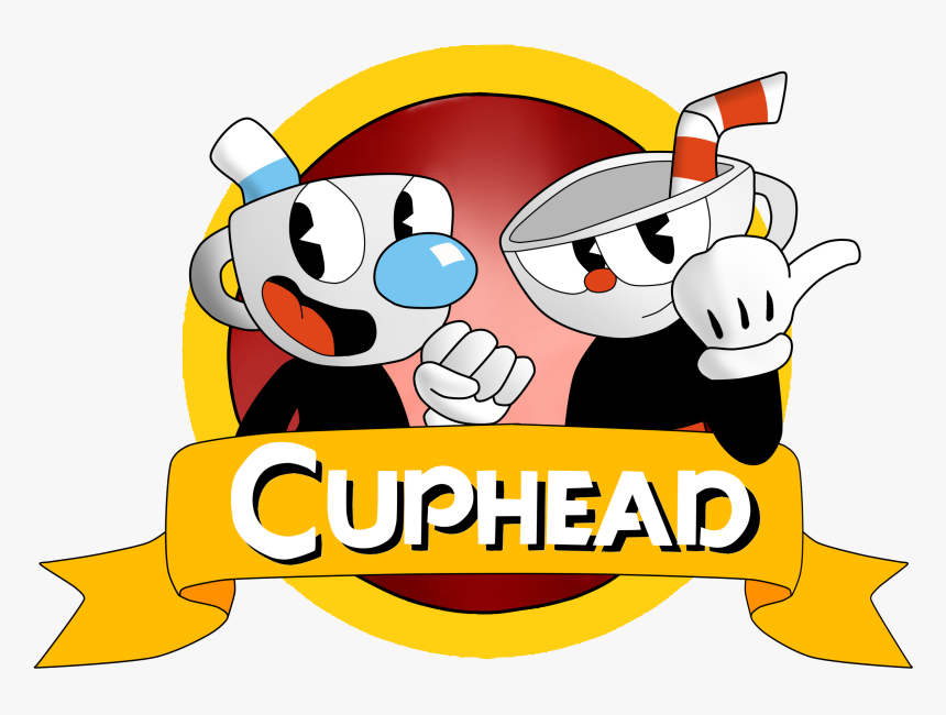 Uphead Sonic The Hedgehog 2 T Shirt Yellow Cartoon Cuphead Png Logo Transparent Png Kindpng