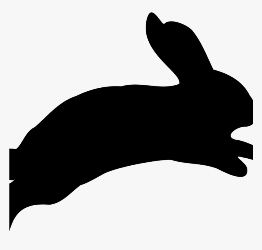 Free Bunny Clipart Bunny Clipart Issue Fast Free Vector - Domestic Rabbit, HD Png Download, Free Download