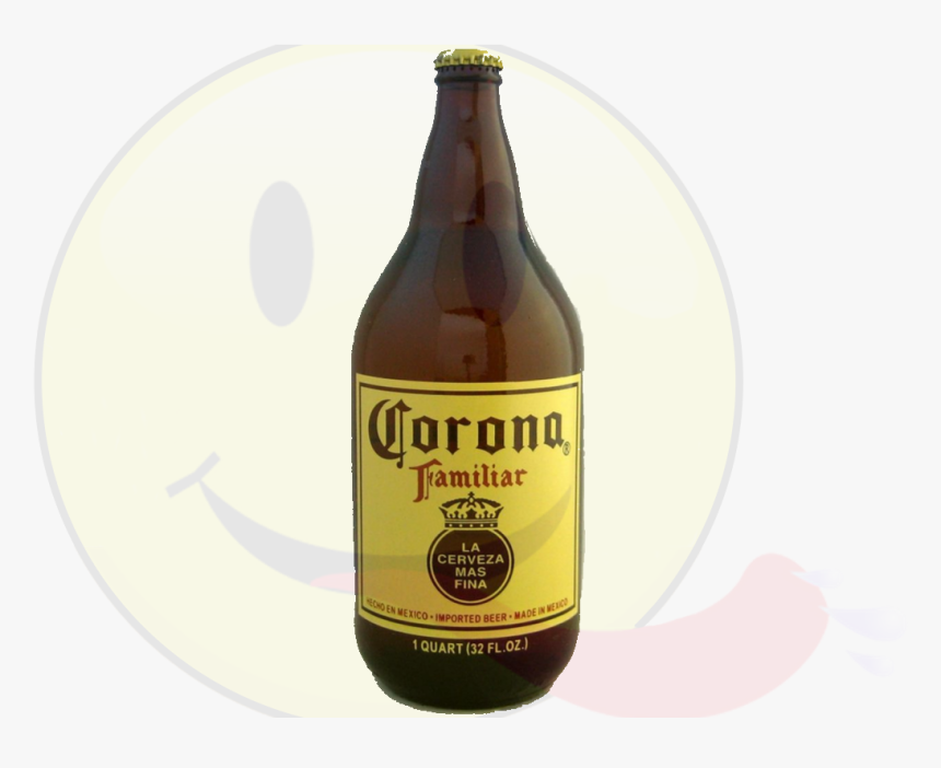 Transparent Corona Bottle Png - Corona Familiar, Png Download, Free Download