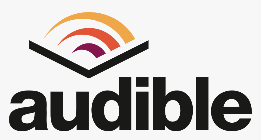 Audible Logo, HD Png Download, Free Download