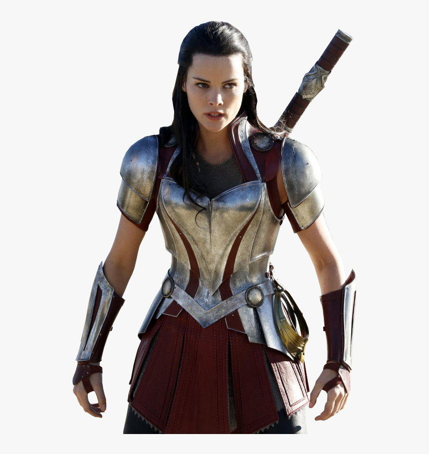 Lady Sif, HD Png Download, Free Download