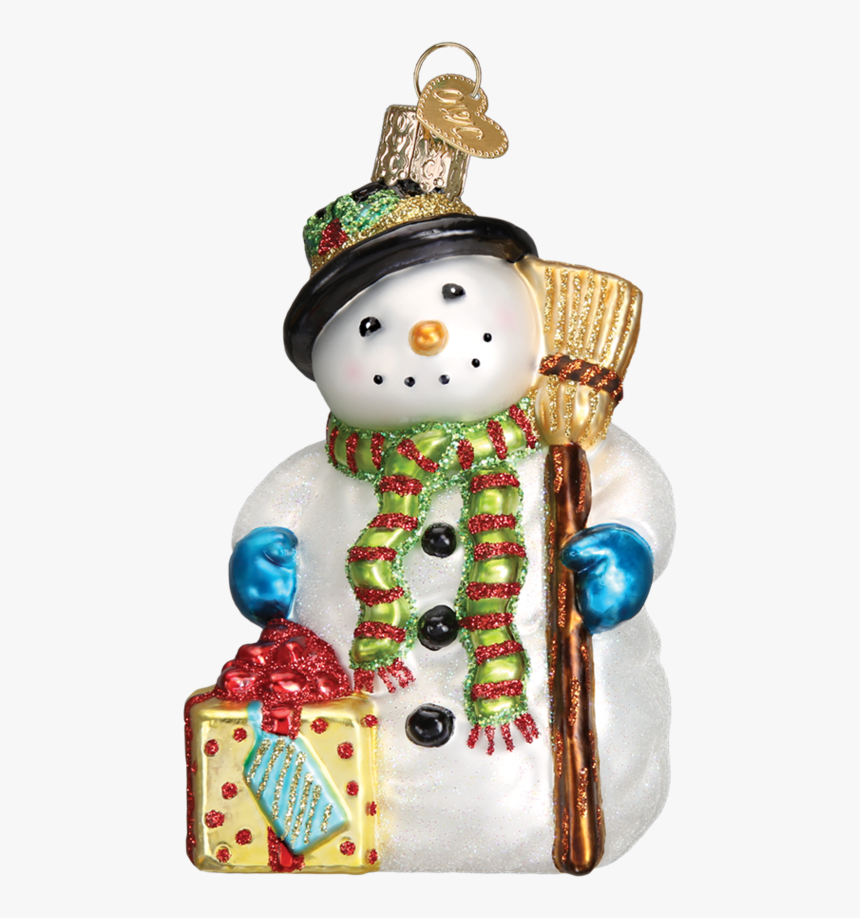 Old World Christmas Ornament, HD Png Download, Free Download