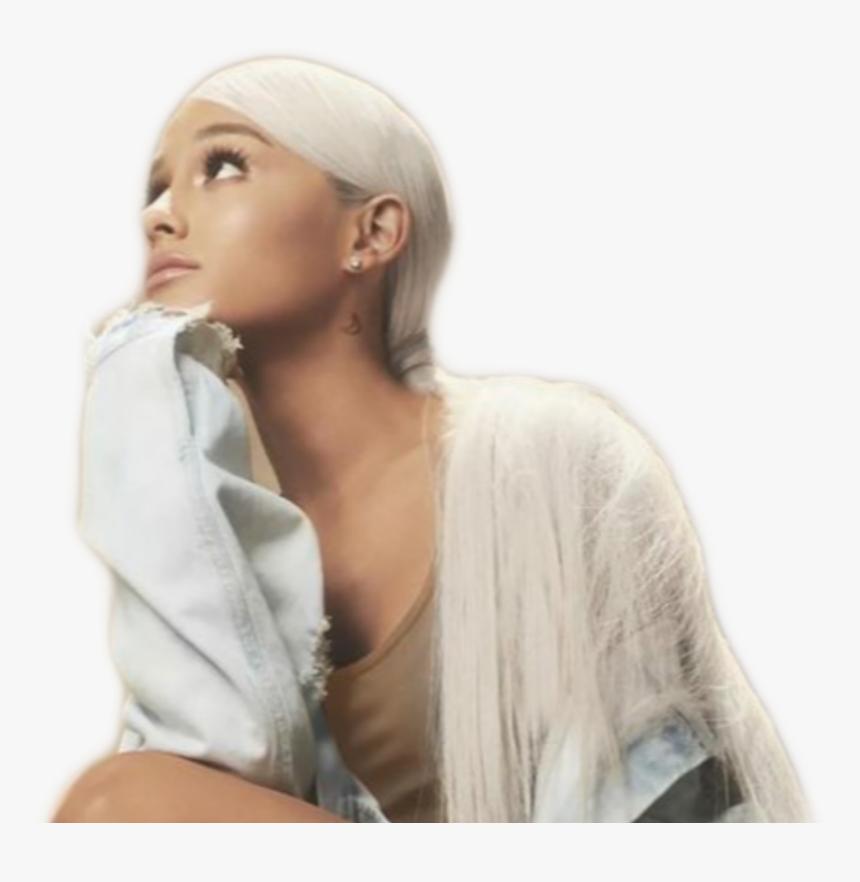 #ariana #arianagrande #png #sweetener #sweet #thankunext - Ariana Grande 2019 Sweetener, Transparent Png, Free Download