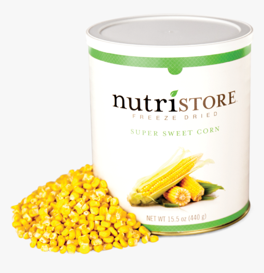 Corn - Freeze Dried - Freeze Dried Chicken Dice, HD Png Download, Free Download