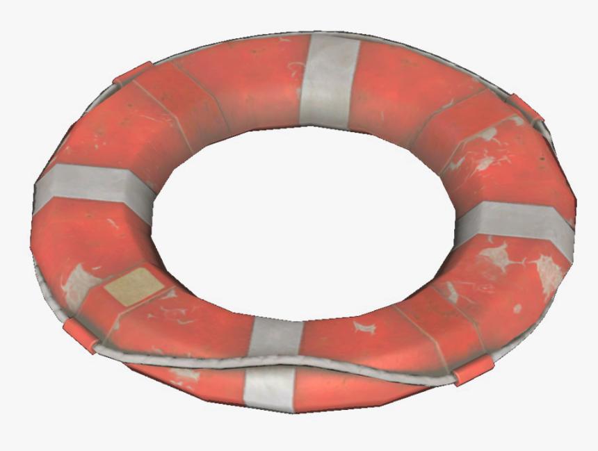 Life Preserver Png - Inflatable, Transparent Png, Free Download
