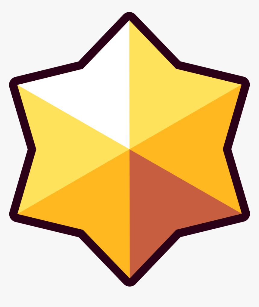 Image Gold Star Png Brawl Stars Wiki Fandom Powered - Brawl Stars Bounty Star, Transparent Png, Free Download