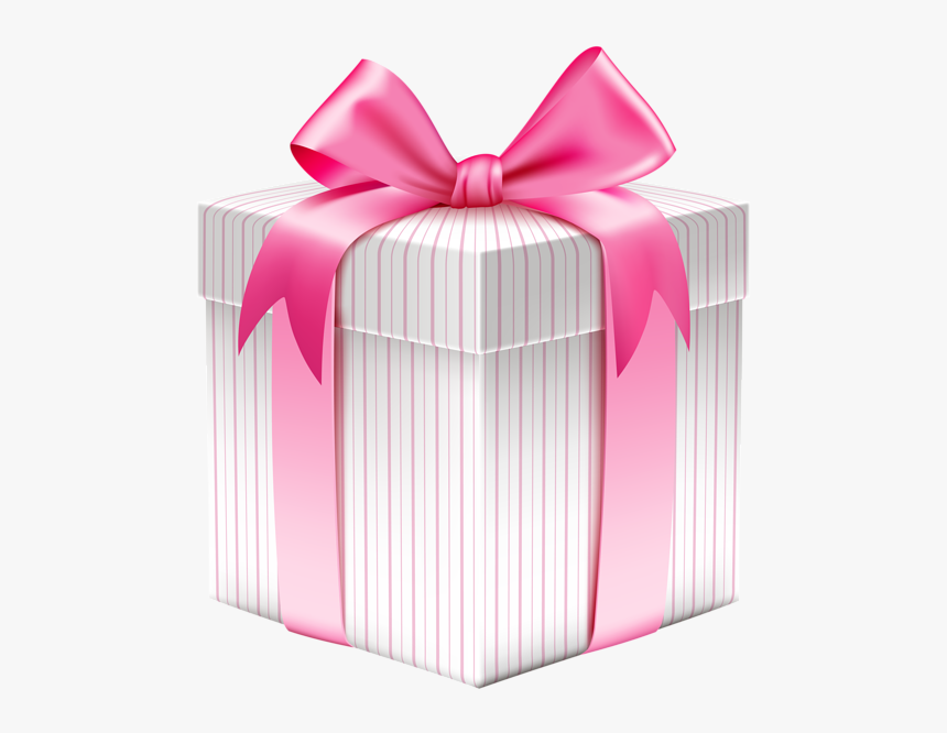 Present Gift Png Image - Gift Box Png, Transparent Png, Free Download