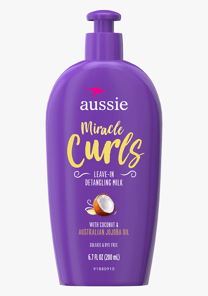 Imagegallery - Aussie Miracle Curls, HD Png Download, Free Download