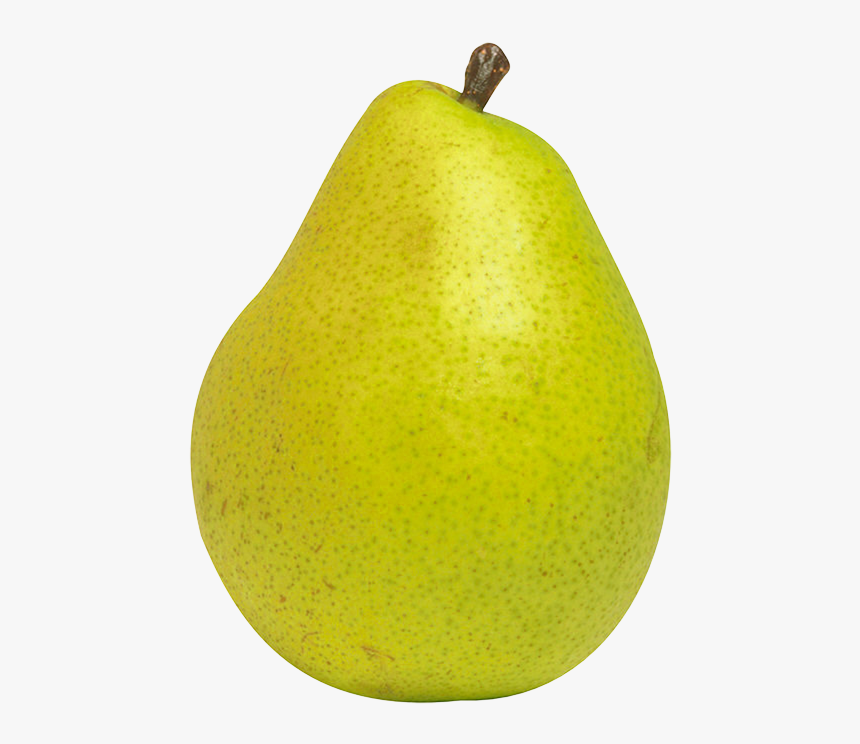 Pear Fruit Png Clipart - Pear Clipart Png, Transparent Png, Free Download