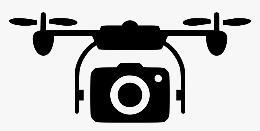 Photo Drone - Drone Icon Transparent, HD Png Download, Free Download